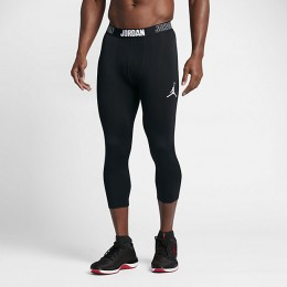 Jordan Compression Training Tights
