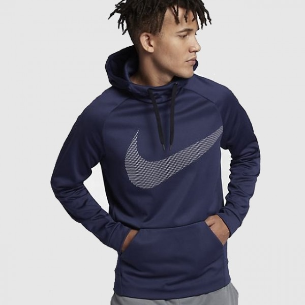 Nike Therma Dri-Fit Training Hoodie