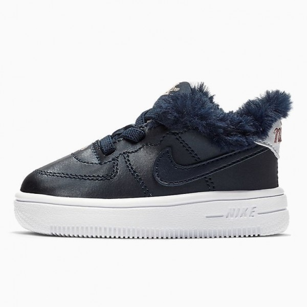 Nike Air Force 1 Valentine's Day Kids