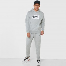 Nike NSW Fleece Hooded Tracksuit