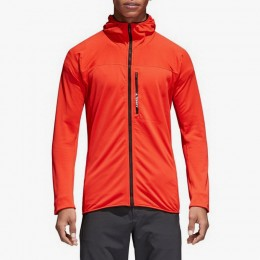 Adidas Terrex Tracerocker Fleece Jacket
